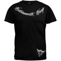 Kottonmouth Kings - Collar Logo T-Shirt