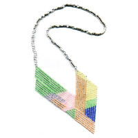 Disco Boogie Necklace - A+R Store