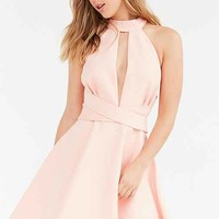 C/meo Collective I'm New Here Dress