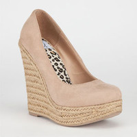 DELICIOUS Glow Womens Shoes