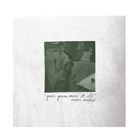 Modern Baseball - You're Gonna Miss It All Vinyl LP Hot Topic Exclusive