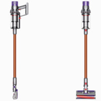 Dyson Cyclone V10 Absolute Cordless Stick Vacuum Cleaner (Nickel/Copper) | Dyson