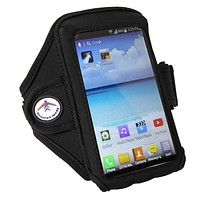 Deluxe Sports Armband (FREE Shipping & Handling)