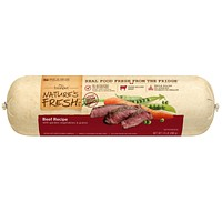 Freshpet Nature's Fresh Beef Roll