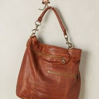 Fenjab Hobo Bag by Liebeskind Bronze One Size Bags