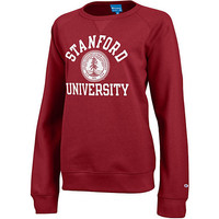 Stanford University Women's Crewneck Sweatshirt