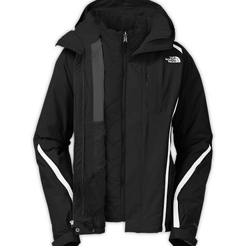Free Shipping on The North Face® 3 in 1 Kira Triclimate Jacket