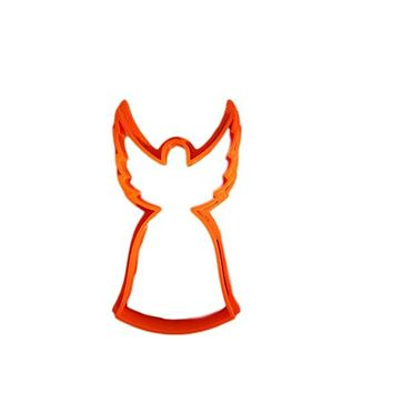 Christmas Angel Cookie Cutter