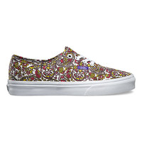 Liberty Authentic | Shop Womens Shoes at Vans