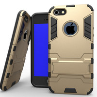 phone case for Samsung note 4/A7/S5/S6/ edge Iphone 5 / 5s / 6/ 6plus case Duty 2 in 1 armour Cover Shell