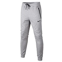Nike Women Men Lover Casual Pants Trousers Sweatpants