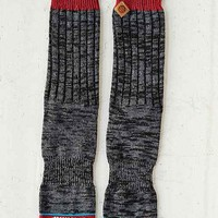 Stance Higgs Sock- Charcoal One