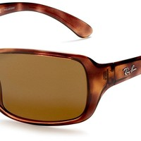 Ray Ban Women's Rb4068 Ray Ban Acetate Sunglasses