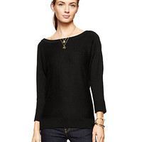 Kate Spade Bow Back Sweater