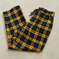 UO Spencer Flannel Pant | Urban Outfitters