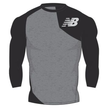 New Balance Asym Tech Top - Right-Handed