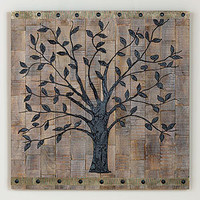 Tree of Life Wall Decor | Wall Art and Decor| Home Decor | World Market
