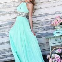 US STOCK Women Formal Dress Long Prom Evening Party Bridesmaid Long Maxi Dresses