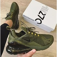 Nike Air Max 270 Woman Men Fashion Sneakers Sport Shoes-8
