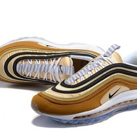 Nike Air MAX 97 The air cushion shoes-20