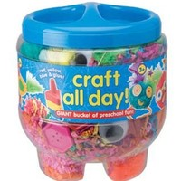 ALEX Toys Little Hands Craft All Day