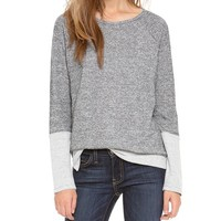 Zuma French Terry Pullover