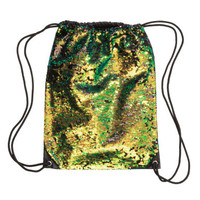 H&M Sequined Backpack $29.99