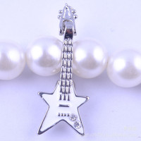 New Charming Dangle Crystal Navel Belly Ring Bling Barbell Button Ring Piercing Body Jewelry = 4804857476