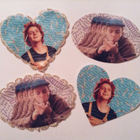 Mac Demarco Patches