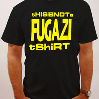 This is Not a Fugazi