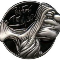 ROCKWORLDEAST - Pink Floyd, Belt Buckle, The Worm