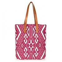 Sole Society Elexis Printed Tote
