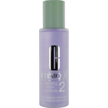 CLINIQUE by Clinique Clarifying Lotion 2 (Dry Combination)--200ml/6.7oz