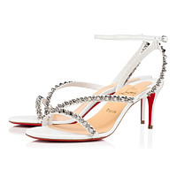 ( S C ) GUCCI/Christian Louboutin 2021 New pointed high heels
