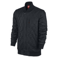 Nike Air Varsity Quilted Men's Jacket