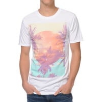 Empyre Skys The Limit White Tee Shirt