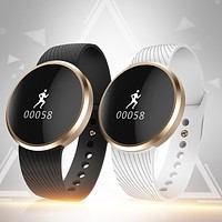 MiFone L58 Bluetooth4.0 Waterproof Smart Watch With Pedometer Sleep Tracker Remote Camera Anti-lost Smartwatch For Android IOS
