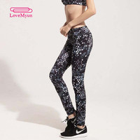 New Women Sports Yoga Pants
