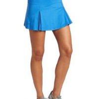 Bolle Women`s South Pacific Pull-On Tennis Skirt with Short $35.95 - $41.04