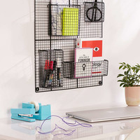 Tenley Wire Grid - Urban Outfitters