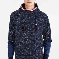 Staple Navigator Hooded Sweatshirt- Navy
