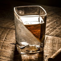 The Whisky Wedge