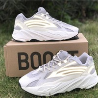 Adidas Yeezy Boost 700 v2 Static / Static / Static | EF2829 - Best Online Sale