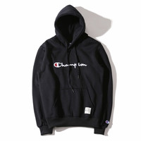 Champion International Hoodie
