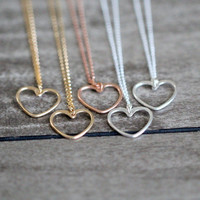 Sweetheart Necklace
