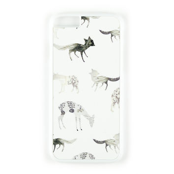 Foxes Case
