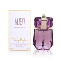 Alien Perfume by Thierry Mugler for women Personal Fragrances