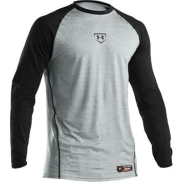 Under Armour UA Gameday Youth Longleeve Fitted Top