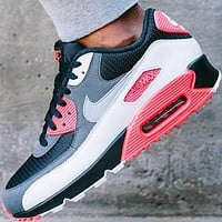 NIKE AIR MAX 90 fashion casual shoes F