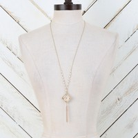 Altar'd State Calling Passions Necklace | Altar'd State